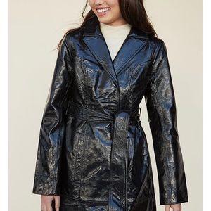 LPA trench coat